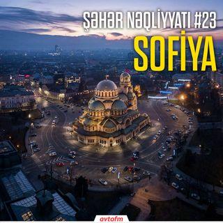 Şəhər nəqliyyatı #23 - Sofiya
