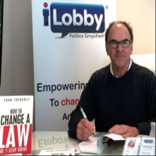 "John Thibault, iLobby, LLC: ""Grassroots Lobbying. The New American K Street Influence"""