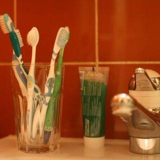 Taggad till tänderna – munnens betydelse för hälsan