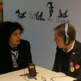 Intervista a Tiziana Lo Porto