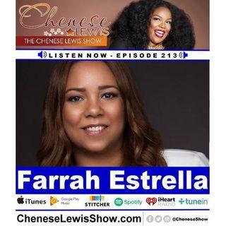 Farrah Estrella - Episode #213