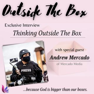Exclusive Interview with Andrew Mercado of Mercado Media