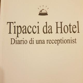 Gemma Formisano: Tipacci Da Hotel - Domenica 24 Novembre 2013