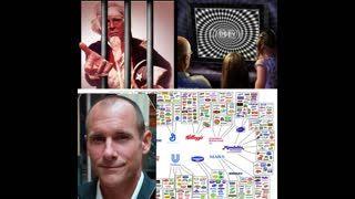 Citizens Arrest 2020 Media Mind Control Government Criminality with Etienne de la Boetie2