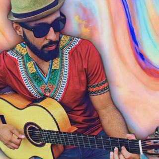 Ep-15-Entrevista a el guitarrista Victor Martinez : el Talento y el virtuosismo