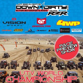 #379 – 2019 UTV World Championship Preview