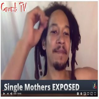 Single Mothers Exposed #Family #Government #Slavery - Crumb TV Audio from #CrumbTV ( #GetSnatched)