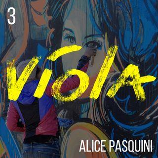 Alice Pasquini - Essere unici costa fatica | 3