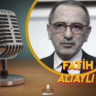 Batu Yakası #9 Konuk: Fatih Altaylı | Halk Dürüst Gazetecilik İstiyorsa Finanse Etmeli