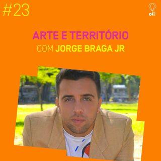 #23 - Jorge Braga Jr