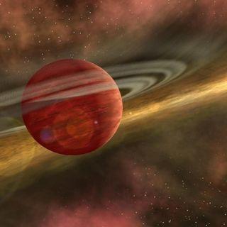 #sarnano Il bellissimo suono di Saturno!