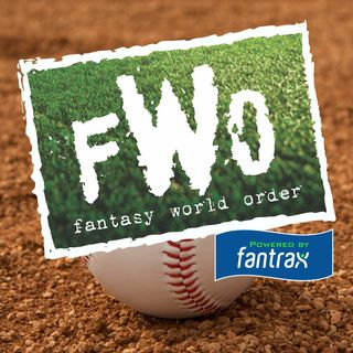 Ep 23 | Free Swingers and Injured Pitchers