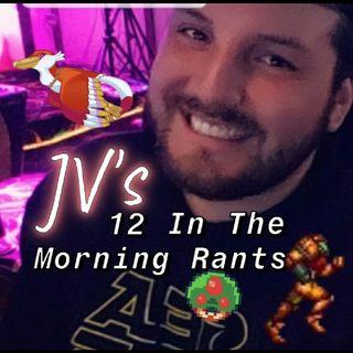 Episode 111 - Some Zelda And Metroid Talk