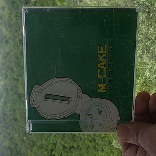 MCake - Biscotto -