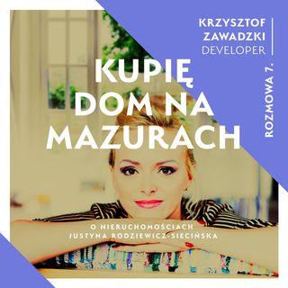 #7 Czy istnieje droga na skróty w inwestowaniu /Krzysztof Zawadzki/.mp3