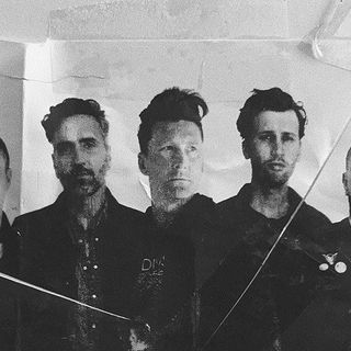 The Return Of ANBERLIN