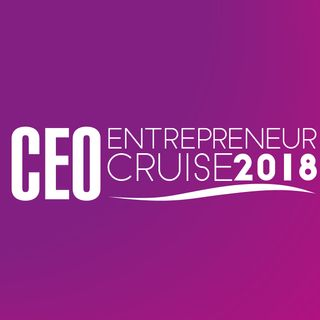 CEO Entrepreneur Cruise 2018 with Roberts and Lowe on the Carnival Liberty Ship