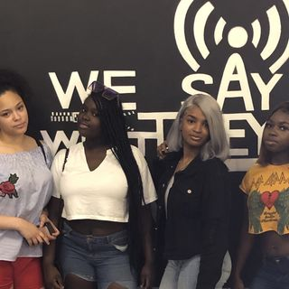"""We Said What We Said. Periodt - EP2 """"Double Standards"""""""
