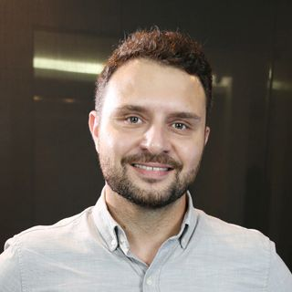 Érico Pastana, Co-Fundador Venture Hub Campinas