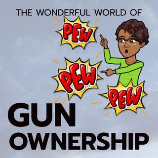 The Wonderful World of Gun Ownership