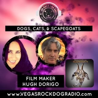 Cats, Dogs and Scapegoats Interview With Filmmaker Hugh Dorigo