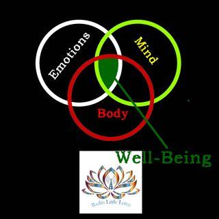 Healing - Where Does it begin Ep 1En
