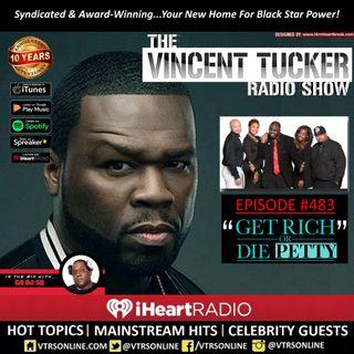 "Episode #483 | ""Get Rich Or Die Petty"" (Podcast Version)"