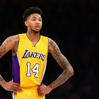 Lakers Smack Clippers 111-104 In Final Nba Preseason Game, Brandon Ingram Shows Up!