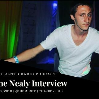 The Nealy Interview.