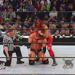 Wrestling Nostalgia: HHH vs HBK @ The Royal Rumble 2004