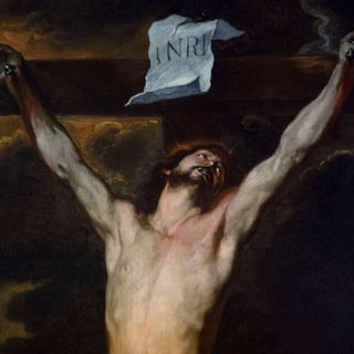 67 - La Croce di Cristo è la nostra salvezza