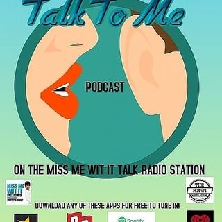 Talk To Me Tuesdays w/ Minyetta Nelson 2-23-2021