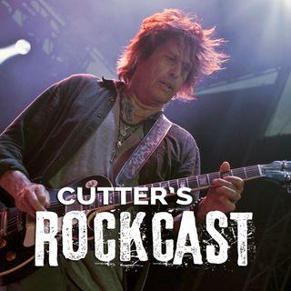 Rockcast 252 - Dean DeLeo of Stone Temple Pilots