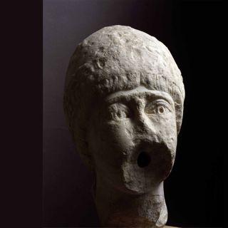 Alarich, westgotischer König (Todesjahr 410)