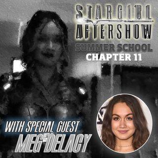 STARGIRL 211 w/ Meg DeLacy