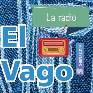 El Vago #21 - La radio