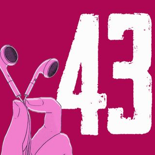 43. Mer 31 mar - Persistente e fedele