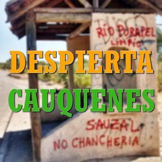 #DespiertaCauquenes: Basta de abusos, Cauquenes merece cambiar