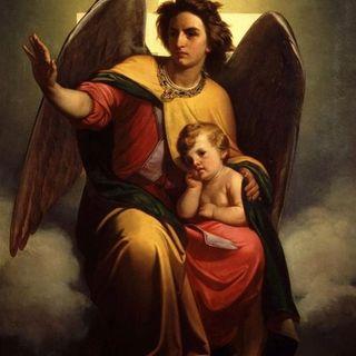 Los ángeles, la impaciencia y la virtud de la fortaleza
