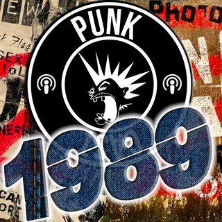 1989, MORS tua VITA mea!