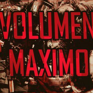 VOLUMEN MAXIMO 015