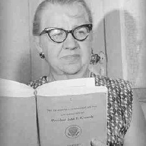 Ep. 32 ~ Unsinkable Marguerite Oswald