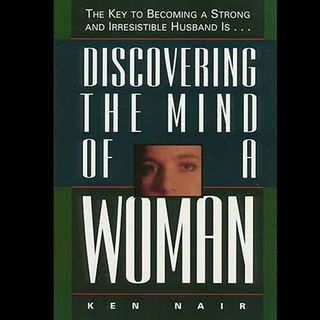Show 154: Understanding The Mind of a Woman