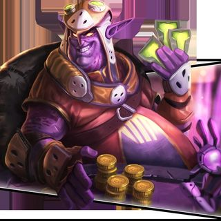 #Keyforge What Happened to Shadows