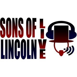 Sons of Lincoln Live- Common Sense Continues - January 26, 2019