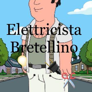 L'elettricista Bretellino
