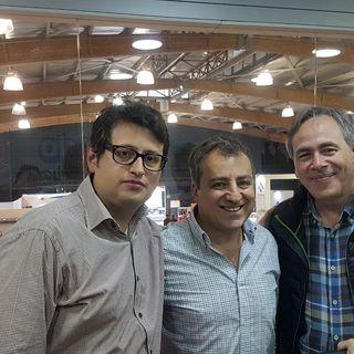 El final de la democracia: Conversando con Manuel Hidalgo