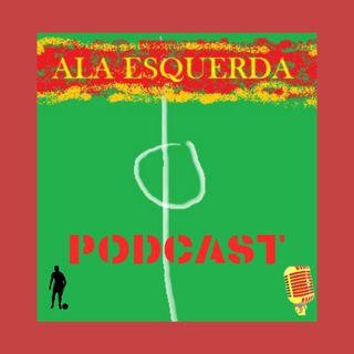 Ala Esquerda Podcast - Treinadores no Futebol Brasileiro - Episódio #10