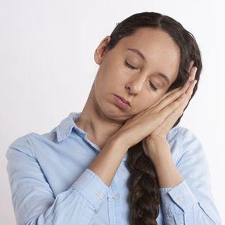 """306- E' davvero possibile sfruttare il sonno per """"risolvere i problemi"""" e per apprendere?"""