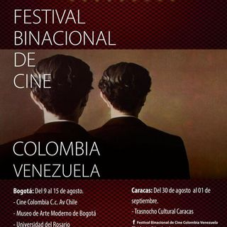 Festival binacional de cine Colombia - Venezuela